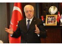 Milletvekili Uzer Cumhuriyet Bayramını kutladı