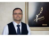 MTSO Başkanı Aşut, Cumhuriyet Bayramı'nı kutladı