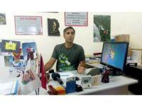 Sevgül'den, Nasuh Mahruki'ye istifa çağrısı