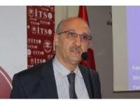 """Prof. Dr. Mehmet Kınık: """"Firmalar AR-GE desteklerinden faydalanmıyor"""""""