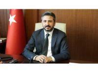 TBMM Başkanvekili Aydın'dan 29 Ekim Cumhuriyet Bayramı mesajı