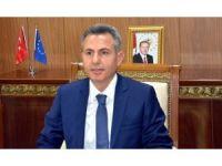 Vali Elban'ın Cumhuriyet Bayramı mesajı