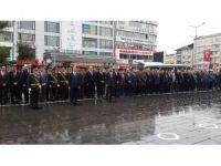 Van'da Cumhuriyet Bayramı kutlamaları başladı