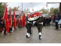 Başkale'de Cumhuriyet Bayramı kutlamaları