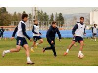 Balıkesirspor, Samsunspor maçına hazır