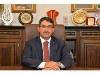 Başkan Çelik'ten Cumhuriyet Bayramı mesajı