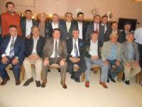 Emirdağlılar 'Vakıf' altında birleşiyor