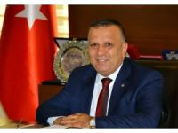 Boztaş'tan 29 Ekim Cumhuriyet bayramı mesajı