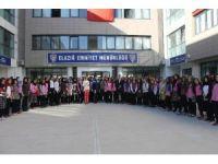 Elazığ'da 2 bin 400 öğrenciye konferans verildi