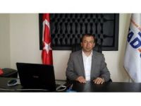 AFAD-SEN Genel Başkanı Çelik'ten 29 Ekim mesajı