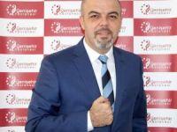 Yenişehir Hastanesi Başhekimi Dr. Gök, 29 Ekim Cumhuriyet Bayramı'nı kutladı