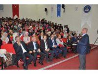 Muş'ta KYK öğrencilerine seminer