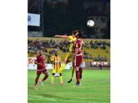 Yeni Malatyaspor - Elazığspor maçında 52. randevu
