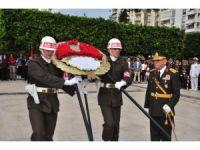 Adana'da Cumhuriyet Bayramı kutlamaları başladı