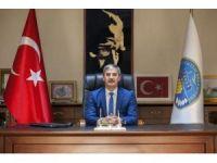 Başkan Şirin Cumhuriyetin 93. yılını kutladı