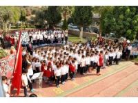 Bahçeşehir Okulları, Cumhuriyet Bayramını coşkuyla kutladı