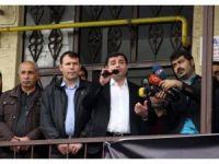Selahattin Demirtaş'tan 'gözaltı ve kayyum' tepkisi