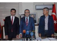CHP'li Tanrıkulu'ndan Kışanak ve Anlı'nın gözaltına alınmasına tepki