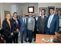 Osmangazi'de İki Yeni Muhtarlık Binası Hizmete Açıldı