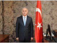 Samsun'da Cumhuriyet Bayramı mesajları