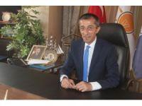 AK Parti Erzurum İl Başkanı Yeşilyurt'tan, Cumhuriyet Bayramı mesajı