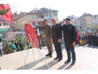 Cumhuriyetin 93.Yıldönümü Tosya'da kutlandı