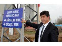 Fethullah Gülen'in doğduğu mahalleye Cerablus şehidinin adı verildi