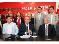 CHP İstanbul Milletvekili Gürsel Tekin: