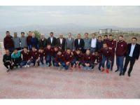 """Mücahit Yanılmaz: """"Elazığspor'a verilen ceza hak edilmiş bir ceza değil"""""""