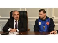Türkiye Garanti Tekerlekli Sandalye Basketbol 1. Ligi