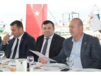 """Çavuşoğlu: """"Her yerde FETÖ'yü terör listesine aldırıyoruz"""""""