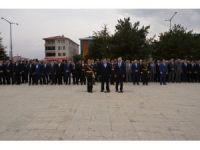 Erzincan da Cumhuriyet bayramı törenleri başladı