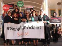 Tecavüz edilerek öldürülen 16 yaşındaki Sezgi'nin davası 23 Aralık'a ertelendi