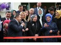 Bakan Eroğlu, Afyonkarahisar'a 5 yatırım müjdesi verdi