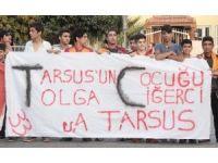 Adana'da Galatasaray izdihamı