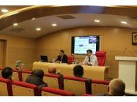 TKDK Destekleri Bilgilendirme Toplantısı yapıldı
