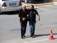 Cezayirli hırsız alüminyum folyo ile alarmlardan kurtuldu