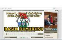 """Giresun Valiliği'nden 3 eski milletvekilinin eylemi için """"yasal değil"""" açıklaması"""