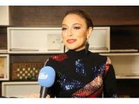 Ziynet Sali'den 'Aleyna Tilki'ye destek
