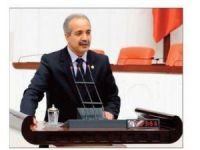 Milletvekili Fırat'an 29 Ekim mesajı