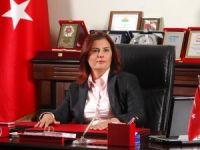 """Çerçioğlu; """"Cumhuriyetimiz, ulusumuzun bağımsız yaşama iradesinin gurur abidesidir"""""""