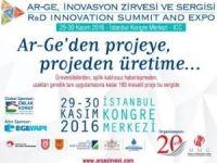 FSM Vakıf Üniversitesi, 3 projesiyle İnovasyon Zirvesi'nde