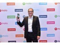 Lenovo yeni akıllı telefonunu tanıttı