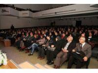 Öğretmenler Günü Konserinde Ali Rıza Saltık rüzgarı