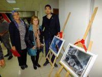Engelli sanatçıdan, 'Engelimi Sanatla Aşıyorum' fotoğraf sergisi