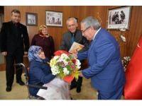 Vali Ahmet Hamdi Nayir: Engellilerin sorunları toplumun tamamını ilgilendiriyor