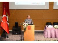 Bakan Akdağ, Ulusal Hastalık Yükü Çalışması 2013 Sonuç Duyuru Toplantısına katıldı