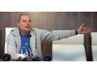 Adana Demirspor Teknik Direktörü İpekoğlu'ndan oyuncularına ültimatom