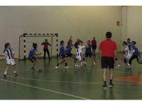 Üniversiteler arası Hentbol 2. Lig grup birinciliği müsabakaları