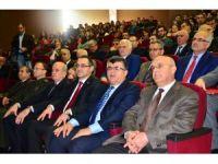 Rusya Federasyonu Milli Güvenlik Akademisi Başkan Yardımcısı Talat Enveroviç Çetin: